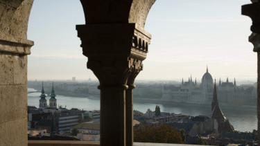 parlament magyarország budapest
