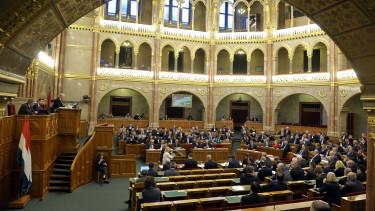 parlament mti