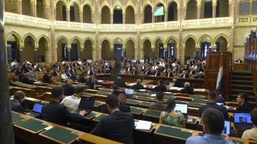 parlament orbán viktor