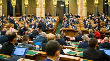 parlament országgyűlés