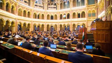 parlament országgyűlés javaslat