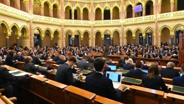 parlament szavazás