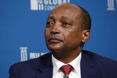 patrice motsepe getty editorial