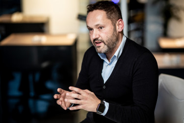 Paulinyi gergely interjú 2019