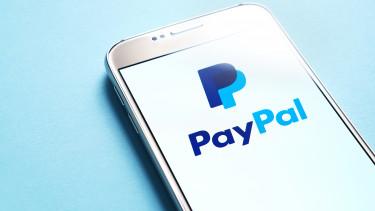 PayPal mobil