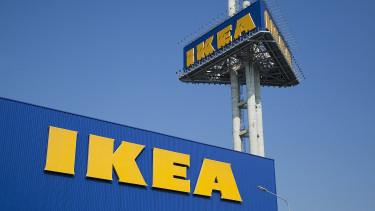 Pelenkázóasztalokat hív vissza az Ikea