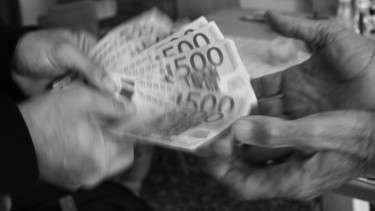 pénzmosás_getty