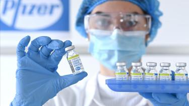 pfizer vakcina