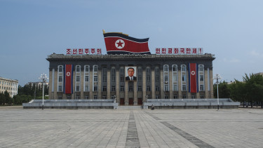 phenjan észak-korea