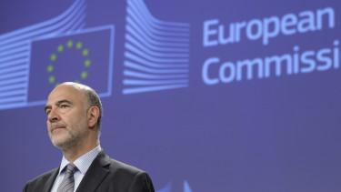 Pierre Moscovici europai bizottsag oszi prognozis1500