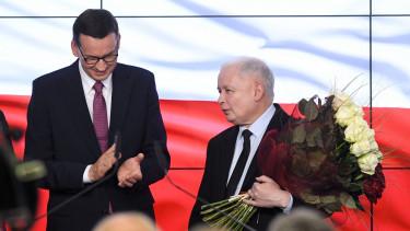 PiS nyerte a lengyel választásokat