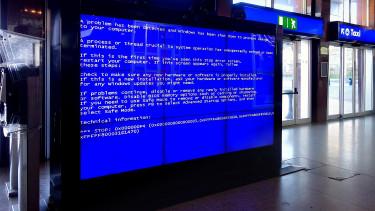 Pofára esés is lehet a digitális forradalom vége