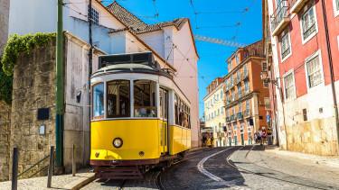 portugália shutter