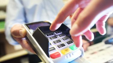pos terminál kártya bankkártya pin kód