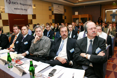 Property Investment Forum 2005