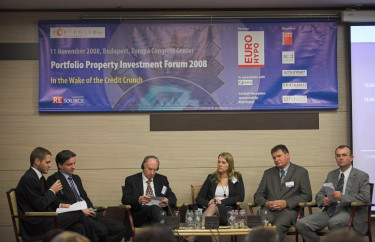 Property Investment Forum 2008