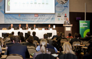 Property Investment Forum 2009