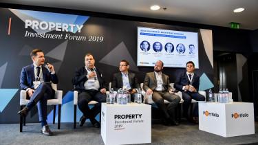 Property Investment Forum 2019 jogi panel