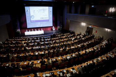 Property Investment Forum konferencia 2011