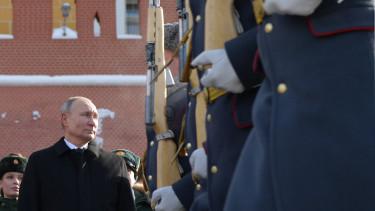 putyin katonaság oroszország