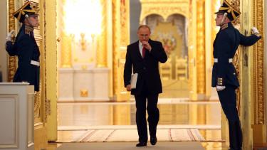 putyin kreml