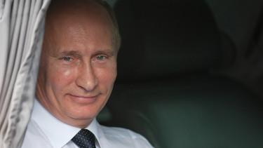 Putyin titkos állami fizetésekre használhatja a kriptorubelt