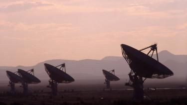 radar ufo lokátor űrlény pentagon