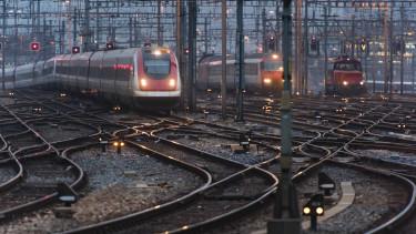 railroad vasút vonat