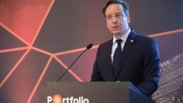 Rakossy Balazs Budapest Economic Forum gazdasagpolitika
