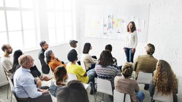 Ráugrottak a cégek a munkahelyi képzési EU-pályázatokra