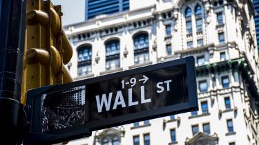 Recesszió és tőzsdei összeomlás miatt aggódik a Wall Street