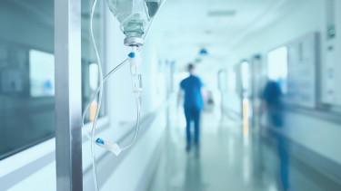 Recseg-ropog a Honvédkórház gépezete: orvosok mentek el, akik nem akarnak honvédek lenni