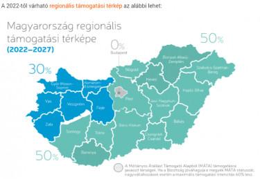 regionalis tamogatasi terkep210916