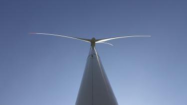 Rekordot dönt a szélenergia Amerikában