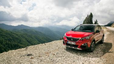 Rekordot döntött a Peugeot