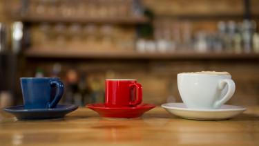 Rengeteg kávét iszol egy nap? Nem baj, mert egészséges!