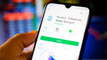 reolut fintech app mobilapp bank