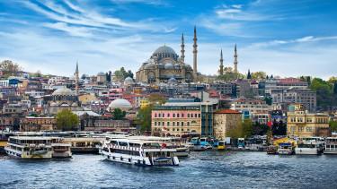 Repülőteret cserél Isztambul
