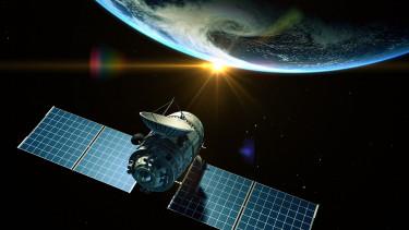 Riasztó jelek az űrből: titkos lézerfegyvert találtak az amerikaiak?