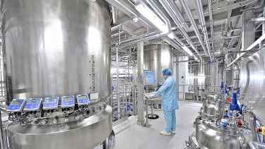 richter debrecen biotechnologia