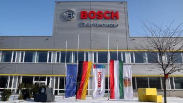 robert bosch energy