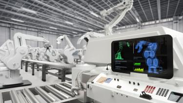 robotika shutter
