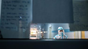 románia járvány koronavírus