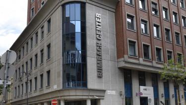 rumbach center irodaház király utca