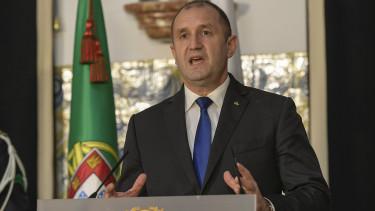 Rumen Radev bulgaria euro korrupcio