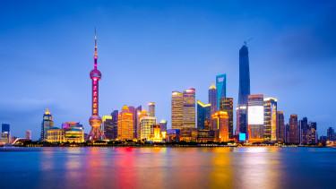 shanghaikina