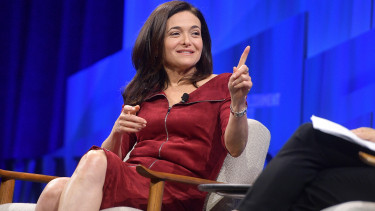 sheryl sandberg_getty_editorial