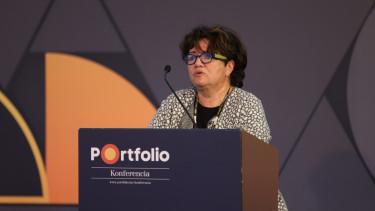 sinkó portfolio konferencia