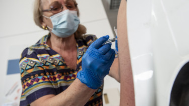 sinopharm koronavírus vakcina