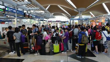 Sok ember nyaralását húzzák keresztbe a Boeing-gépek - Naponta több száz járatot törölnek